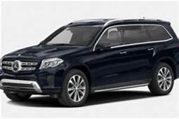 2018 Mercedes Benz GLS SUV Redesign And Changes  Reviews