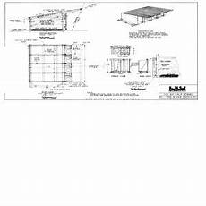 calf housing plans solar calf kennel