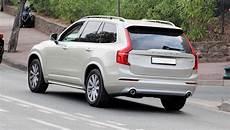 Essai Volvo Xc90 2 2015 Le Range Rover Su 233 Dois 12 Avis
