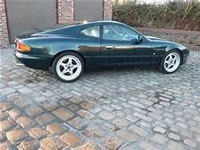 Used Aston Martin DB7 Cars For Sale With PistonHeads