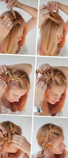 bildergebnis f 252 r frisuren kurze haare selber machen