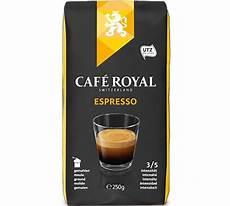 café moulu expresso espresso caf 233 royal 250g caf 233 moulu