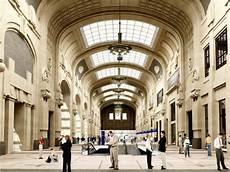 galleria delle carrozze mercatini di natale a stazione centrale e