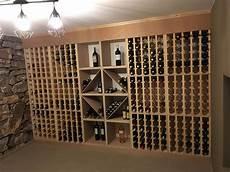 casier pour cave à vin am 233 nagement d une magnifique cave particuli 232 re en belgique
