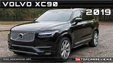 2019 volvo xc90 review rendered price specs release date