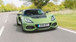 Lotus Exige Sport 410 2018 Review Speed Grip Agility