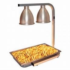 r 233 serve 224 frite chauffante infrarouge cuisimark equipement