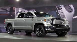 2018 Toyota Tundra Diesel News Release Date Price Review