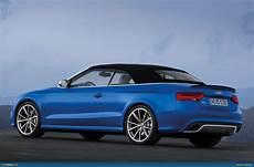 Audi Rs5 Cabrio - ausmotive 187 audi rs5 cabriolet revealed