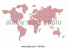africa continent map illustration in papercut style with animals includes cutout