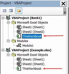 using workbook object in excel vba open save