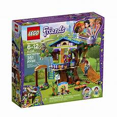 Malvorlagen Lego Friends House Lego Friends S Tree House Best For Ages 6 To 12