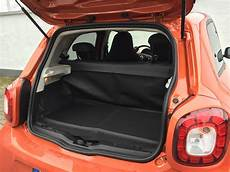 boot protection cover cover smart forfour 453