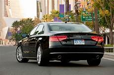 audi a8 w12 puissance audi a8 l w12 exclusive packs even more luxury within