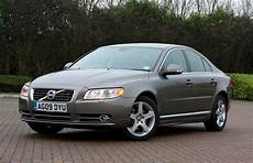 Volvo S80 Saloon Review 2006 2016 Parkers