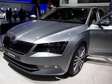 Skoda Superb 1 5 Tsi Act Style Restart Auto
