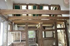 Fachwerk Sanierung Wohnbereiche Streamtec Hannover