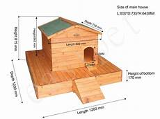 mallard duck house plans plougonver com