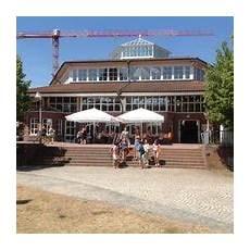 Zentralmensa Universit 228 T Kassel College Cafeteria In