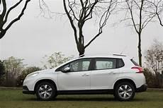 Essai Peugeot 2008 1 2 Puretech 82 Bvm5 Le Bon Mariage