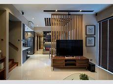 Living Room Interior Design For The Singapore Apartment