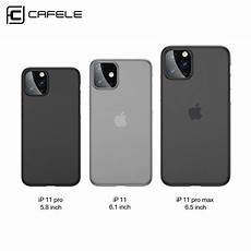 Jual Cafele Ultra Thin Silicon 11 Iphone 11 Pro Iphone 11