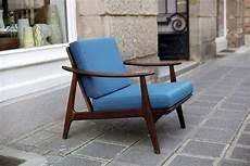 Easy Chair Aus Den 50er Jahren Raumwunder Vintage