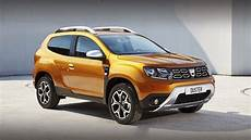 2019 Dacia Duster Pictures New Autocar Release