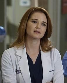 Exasperated April Grey S Anatomy Season 13 Episode 14