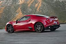 2015 alfa romeo 4c coupe and alfa romeo 4c spider four