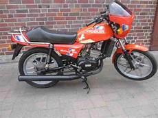 kreidler mustang 125 motorrad 5 125ccm bestes