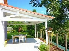 construire terrasse couverte maison projet terrasse en