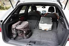 audi a3 sportback kofferraum fahrbericht probefahrt audi a3 sportback 2 0 tdi 184 ps