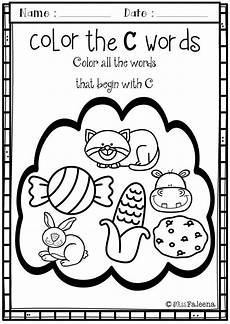 the letter c worksheets for preschool 23649 alphabet letter of the week c education preschool worksheets letter of the week