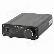 fx fx502a 50w x 2 hifi 2 channel digital power lifier