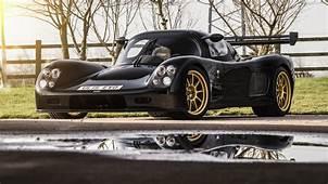 2015 Ultima Evolution  Top Speed