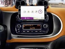 Neuer Smart Forfour Comeback Mit Heckmotor Autogef 252 Hl