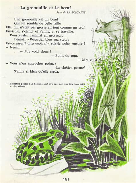 Les Fables De Victor Hugo