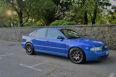 audi s4 b5 facelift audi s4 b5 nogaro blue mrc tuned in