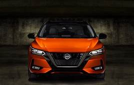 2020 Nissan Sentra Debuts In LA With New Engine And More