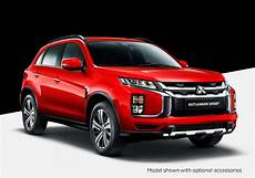 Mitsubishi Outlander 2020 Review by 2020 All Mitsubishi Outlander Sport Specs Release