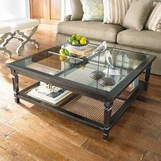 Large Square Glass Top Coffee Table large square glass coffee table for 2020 ideas on foter