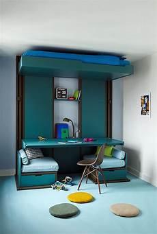 petits espaces espace loggia lits escamotables lit