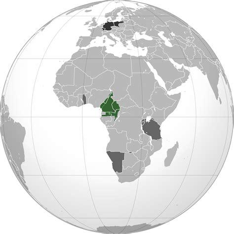 German Kamerun