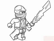 lego ninjago bilder zum ausdrucken lloyd kinder zeichnen