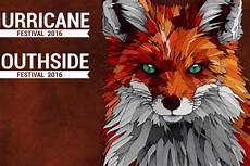 Hurricane Und Southside Festival 2016 Fahren Erste Bands