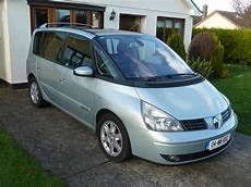 renault espace iv 2004 renault espace iv pictures information and specs