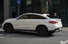 Mercedes Gle Coupé Mercedes Amg S - mercedes amg gle 63 s coup 233 13 april 2016 autogespot