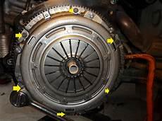 volant moteur golf 4 comment changer l embrayage et volant moteur sur la golf