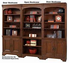 cherry home office furniture aspenhome warm cherry executive modular home office